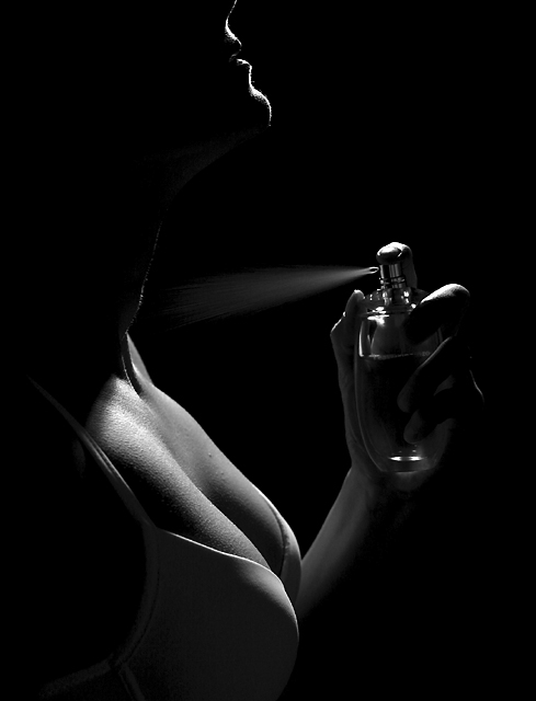 Fragranced