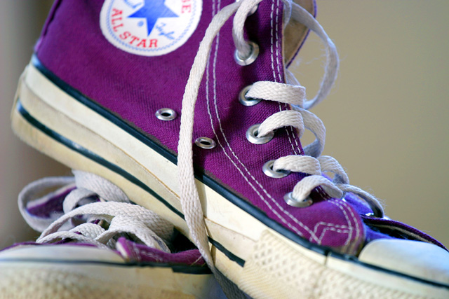 high tops purple. Purple High Tops