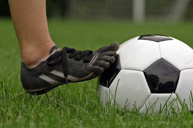 Athlete's Foot