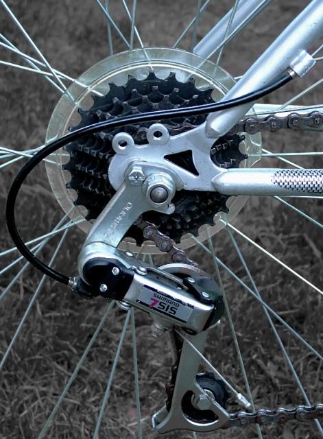 Spokes & Gears
