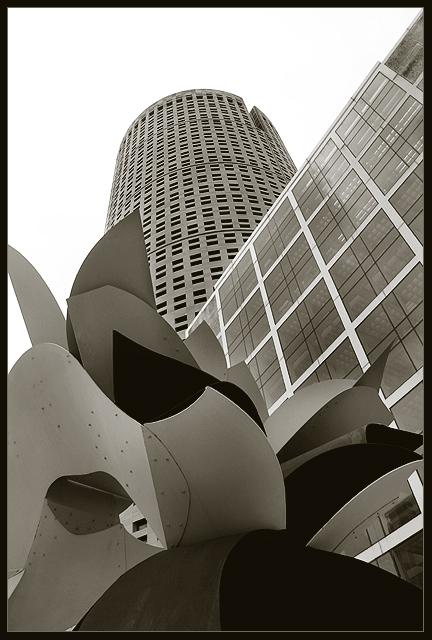 Public Art & Architecture