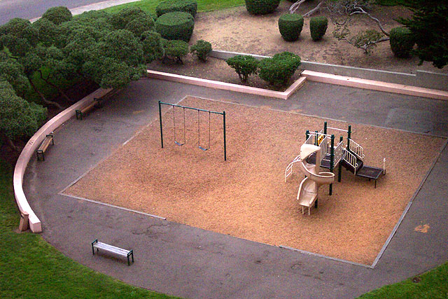 No One's Here to Play