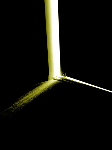Childhood Spent Locked in Closet, Rays of Hope