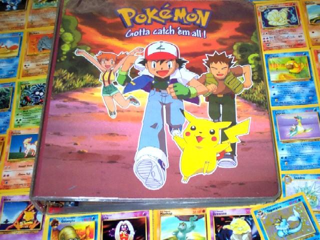 pokemon revisited