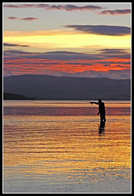 Eternity : fishing heaven
