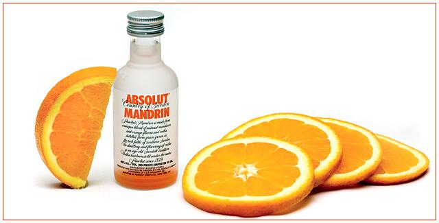 Big Orange Flavor