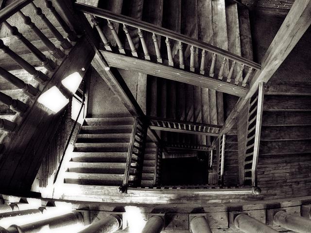 M.C. Escher's Boyhood House