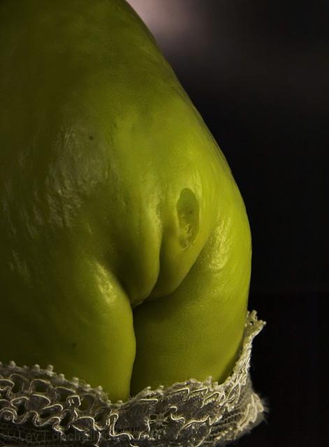 Forbidden vegetable