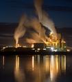 Samoa Pulp Mill