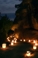 The Candle's in the Bag (Luminaria)
