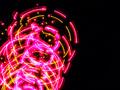 spining lights