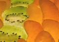 Light fruit