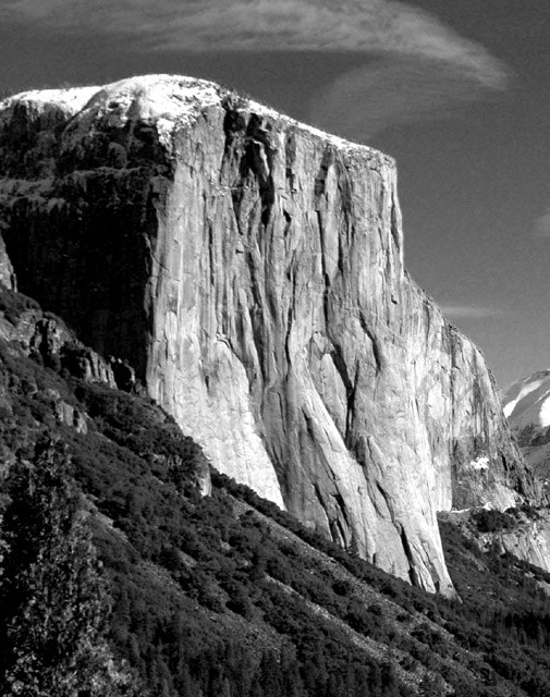 el capitan ansel adams - photo #8