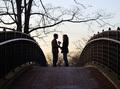 Love- A Bridge Between Two Hearts