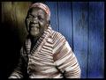 """Exuberance"": Great Grandmother: Kenya 2002"