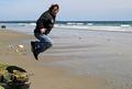 Rock jumper