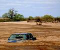 Heavy rains, mudslides take toll