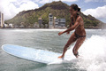 Surfer Mag - Girls Who Rip