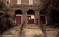 The abandoned Asylum