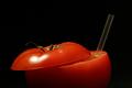 I �Love� Tomato Juice