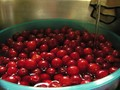 Cherry Cleaning Time