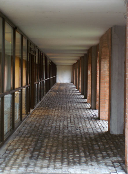 Classic One Point Perspective By Bussy Dpchallenge