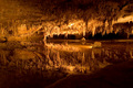 Reflections From 164 Feet Below The Earth's Surface