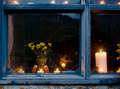 The Fortuneteller's Window