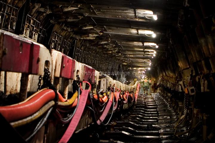 Modern Coal Mine by Ristyz - DPChallenge