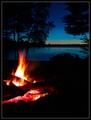 """""""Fire Lake"""""""