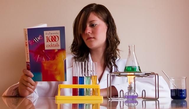 Extra-curricular Chemistry