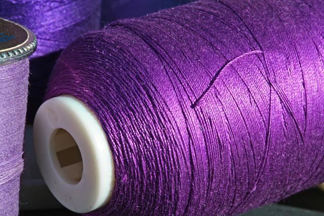 Sew Purple