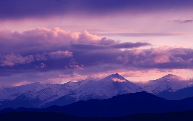 Purple mountains majesty by pmichaud dpchallenge for Mountain majesty