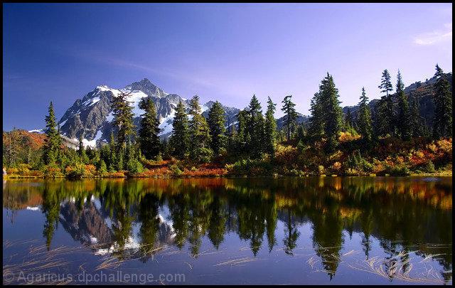 God's Autumn Glory