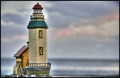 Where Light meets Sea