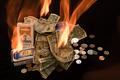 Money to Burn?