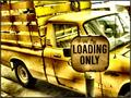 Loading Only