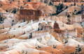 Bryce Canyon texture