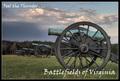 Battlefields of Virginia