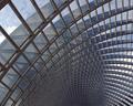 Vaulted Atrium