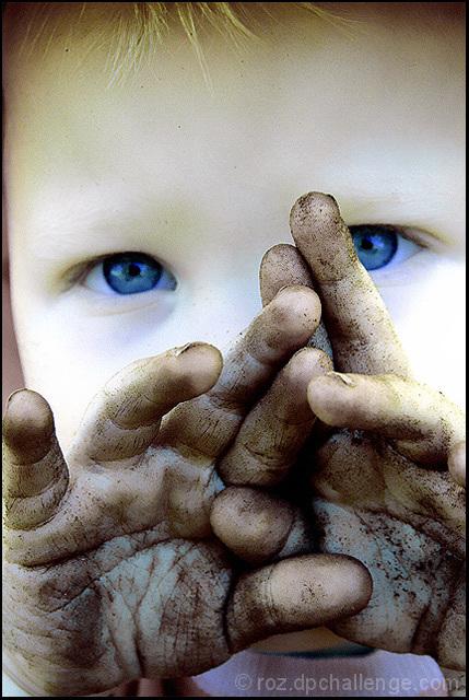 ... innocence ...