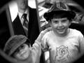 Hat Boys