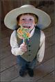Owen and His Lollipop