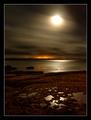 Mixture of Light and Night