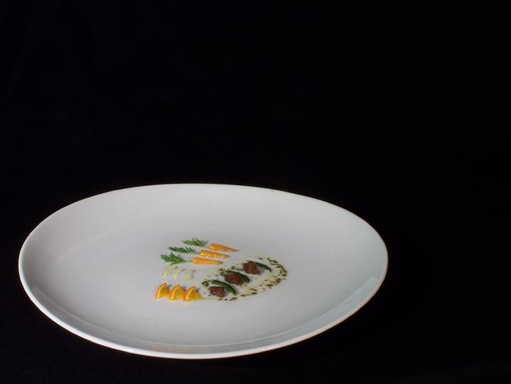Nouvelle cuisine by greetmir dpchallenge for Nouvelle cuisine