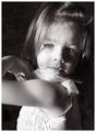 My Daughter, a Future Prima Ballerina