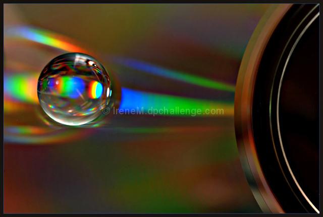 LED + CD