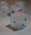 (D)ice Cubes