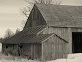 Vermont Rustic