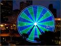 Take A Spin Downtown